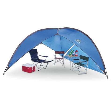 mountaineering tri awning alps 174 tri awning shelter 158561 screens canopies at