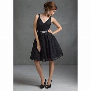 black bridesmaid dresses dresscab With short black wedding dresses