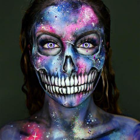 galaxy makeup designs trends ideas design trends premium psd vector downloads