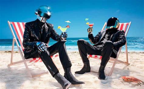 Daft Punk no Brasil em 2017? É o que dizem as entrelinhas ...