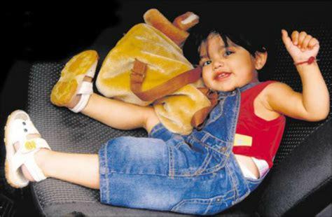 Akshay Kumar Baby In Heyy Baby Movie Angel Now Looks Like