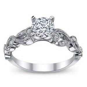 one of a engagement rings how to find antique engagement rings dallas ring review