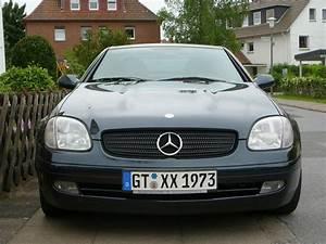 Mercedes Benz Slk 230 Kompressor 1998 : mercedes benz slk 230 kompressor automatik bj 1998 details ~ Jslefanu.com Haus und Dekorationen