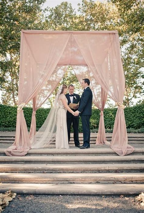 dusty rose wedding color ideas deer pearl flowers