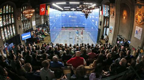 Please log in to view this content. SquashSite Blog — Windy City Quarter-Finals
