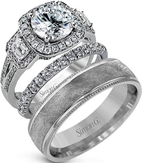 beny sofer parade simon g engagement rings wedding bands for less at pawn