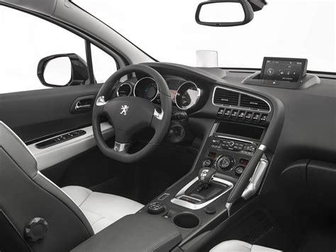 siege auto sport tuning peugeot cars 2014 3008 3008 hybrid4