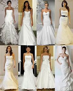 different wedding dress styles With different wedding dress styles