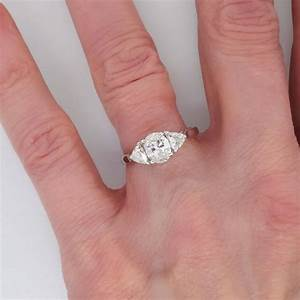 oval cut diamond jewelry trend With oval cut wedding rings