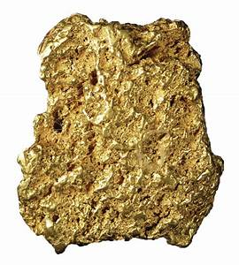 Mineral Resource of the Month: Gold | EARTH Magazine