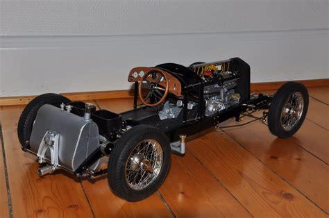 Pocher Alfa Romeo Spider