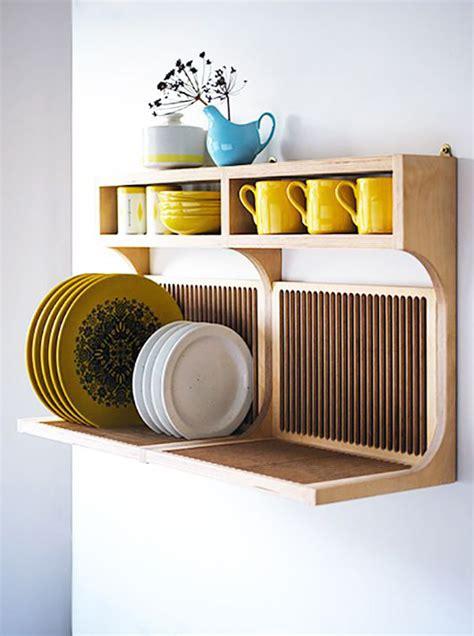 modern dish drying racks  kitchen organizer homemydesign