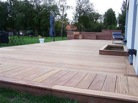 Constructeur De Terrasse En Bois Orchies, Lille Wood