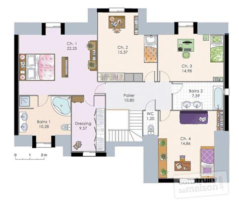 chambre avec dressing et salle d eau impressionnant chambre avec dressing et salle d eau 1