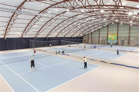 tennis huddersfield lawn tennis  squash club