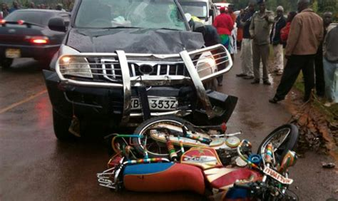Revealed: Number of Road Accident Fatalities in January ...
