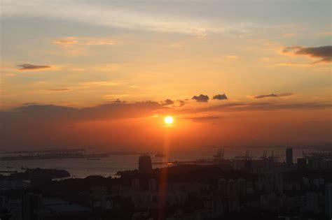 sunset spots singapore list brilliant spots amazing views