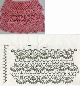 Pin By Nariman Aburish On Crochet Skirt