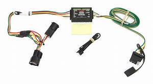 1999 Ford Ranger Custom Fit Vehicle Wiring