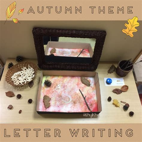 writing   scented sand inspiration