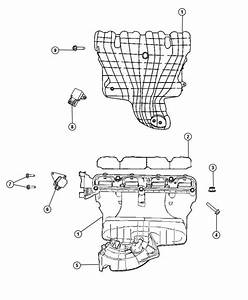Where Is The Intake Manifold Runner Located On A 2008