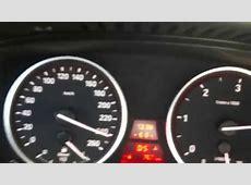 istanbul bursa bmw 520d hız denemesi YouTube
