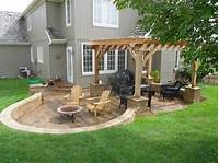 best ideas for patio design photos Pin by Evelin Velasco on Projects to Try | Pinterest ...