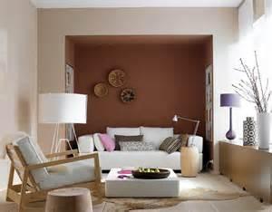 wohnzimmer wandfarbe braun wohnen mit farben wandfarben braun rot und beige schöner wohnen