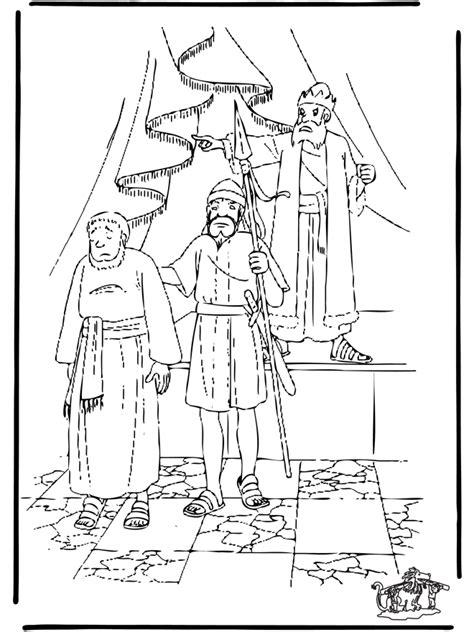 der baecker  aegypten malvorlagen altes testament