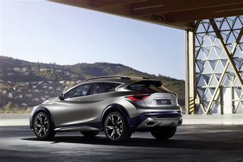 Infiniti Picture by 2015 Infiniti Qx30 Concept Picture 618086 Car Review