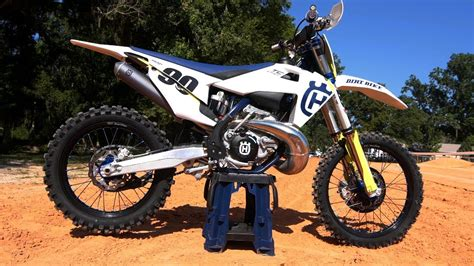 Husqvarna Tc 250 4k Wallpapers by 2019 Husqvarna Tc250 2 Stroke Dirt Bike
