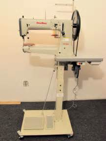 Cowboy Leather Sewing Machine