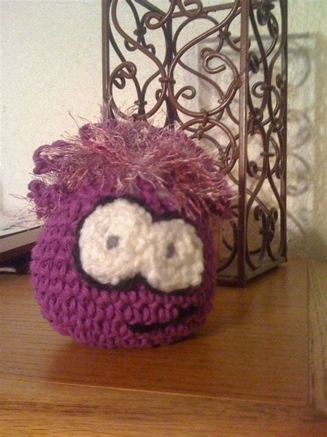 puffles crochet     plushies friends