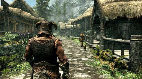 The Elder Scrolls V Skyrim Special Edition On Steam
