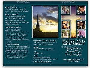 church brochures templates 10 popular church brochure With church brochures templates