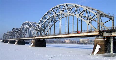 Rīgas dzelzceļa tilti