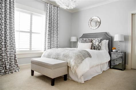 the mood 5 colors for a calming bedroom