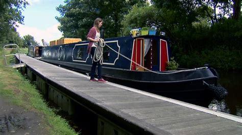 Houseboat Scotland by Houseboat Community Bid Floated In Scotland Bbc News