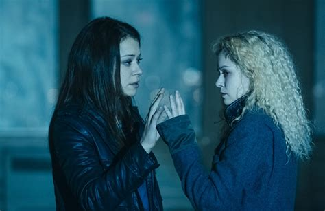 WIRED Binge-Watching Guide: Orphan Black | WIRED