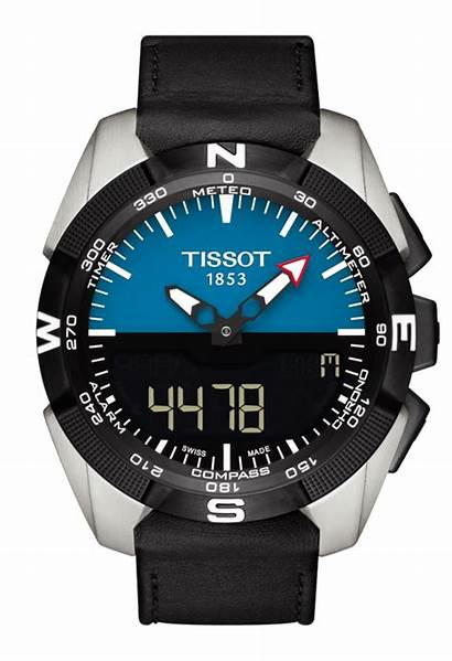 Tissot Touch Solar Expert Edition Special T091