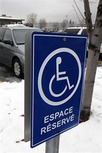 Panneau Stationnement Handicapé : contravention stationnement handicap et panneau ~ Medecine-chirurgie-esthetiques.com Avis de Voitures