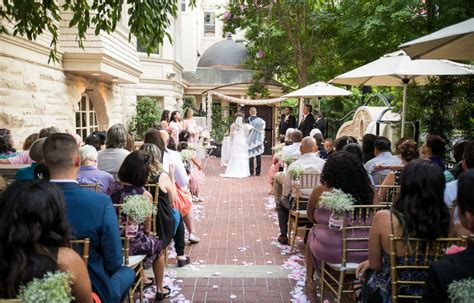 sterling hotel wedding venue sacramento ca
