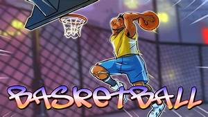 Basketball For Nintendo Switch