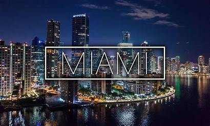 Miami 4k Drone Dji Mavic Pro