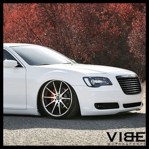 Chrysler 300 Wheels by 22 Quot Rohana Rc10 Machined Concave Wheels Rims Fits Chrysler