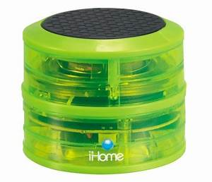 Buy From Radioshack online in Egypt iHome IHM60QN