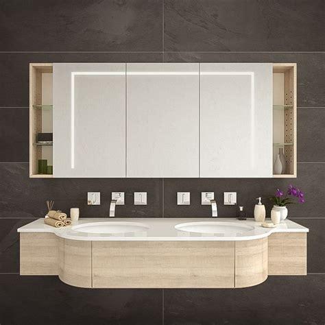 Le Für Spiegelschrank Bad by Unterputz Spiegelschrank Kaufen Spiegel21