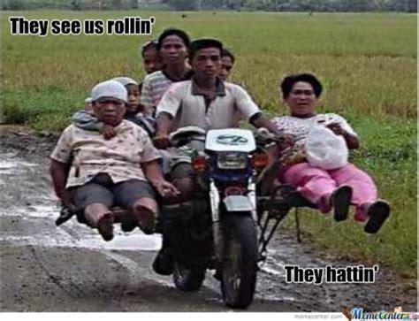 Best Harley/riding Memes