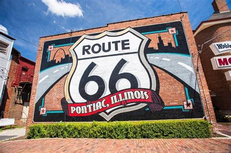 Weeks Upholstery Springfield Il by Detailed 2 Week Route 66 Itinerary Plan The Ultimate