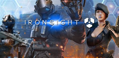 IRONSIGHT New FPS Game Join the last battle on Earth for ...